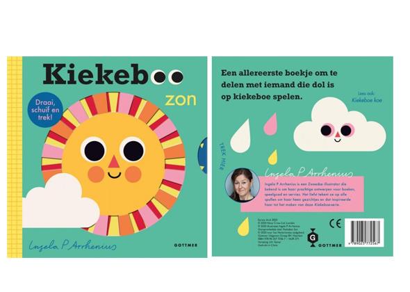 Kiekeboe Zon