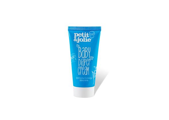 Petit & Jolie Diaper Cream 50ml (mini)