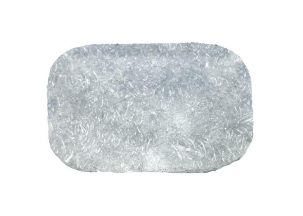 Soaplift Rechthoek Crystal