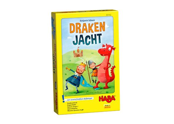 Haba - Drakenjacht
