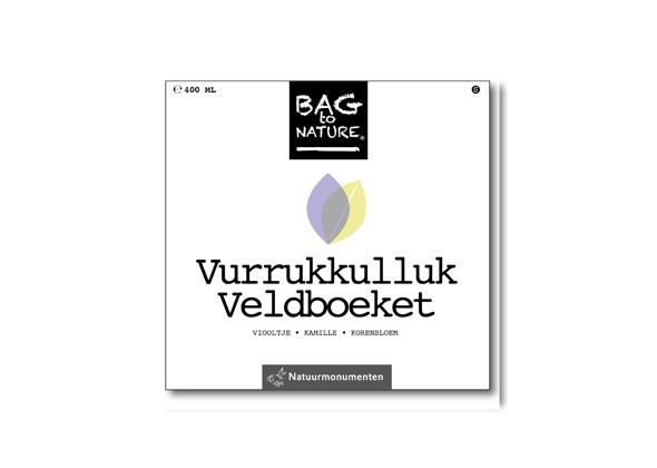 Seed For Food - Verrukkulluk Veldboeket
