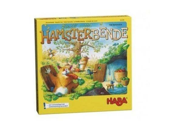 Haba - Hamsterbende