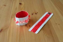 LED-armband - Ajax versie