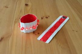 LED-armband - Ajax versie