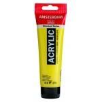 Amsterdam acrylverf 275 primairgeel