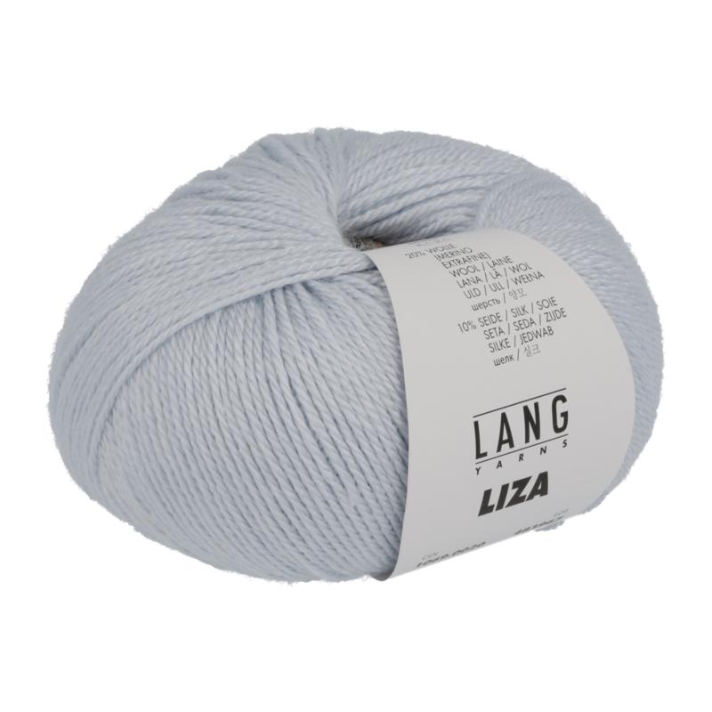 Lang Yarns Liza 0020