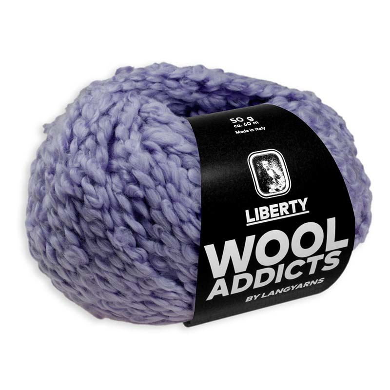 Wooladdicts Liberty 0007