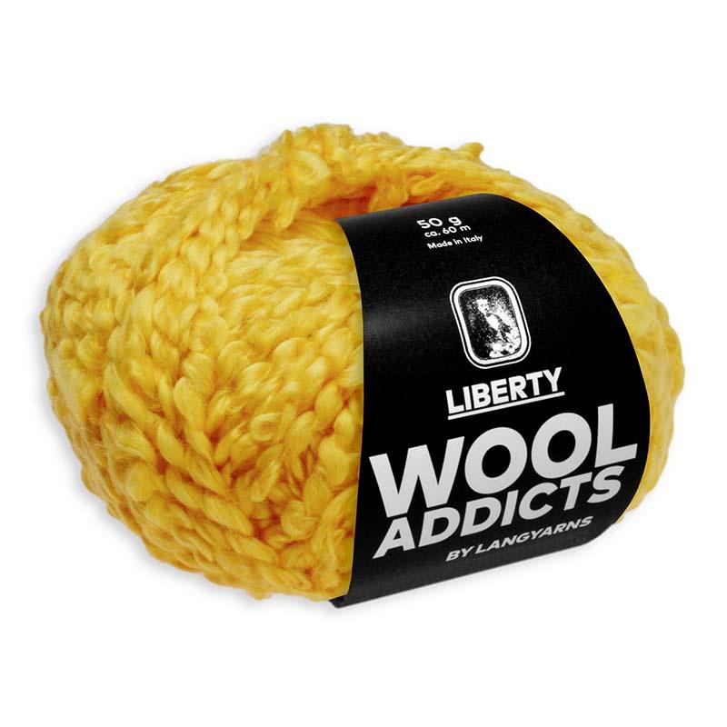 Wooladdicts Liberty 0014