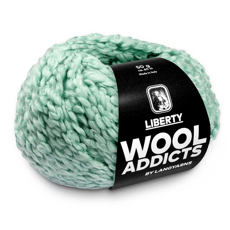 Wooladdicts Liberty 0058