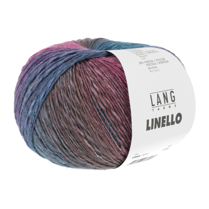 Lang Yarns Linello 0010