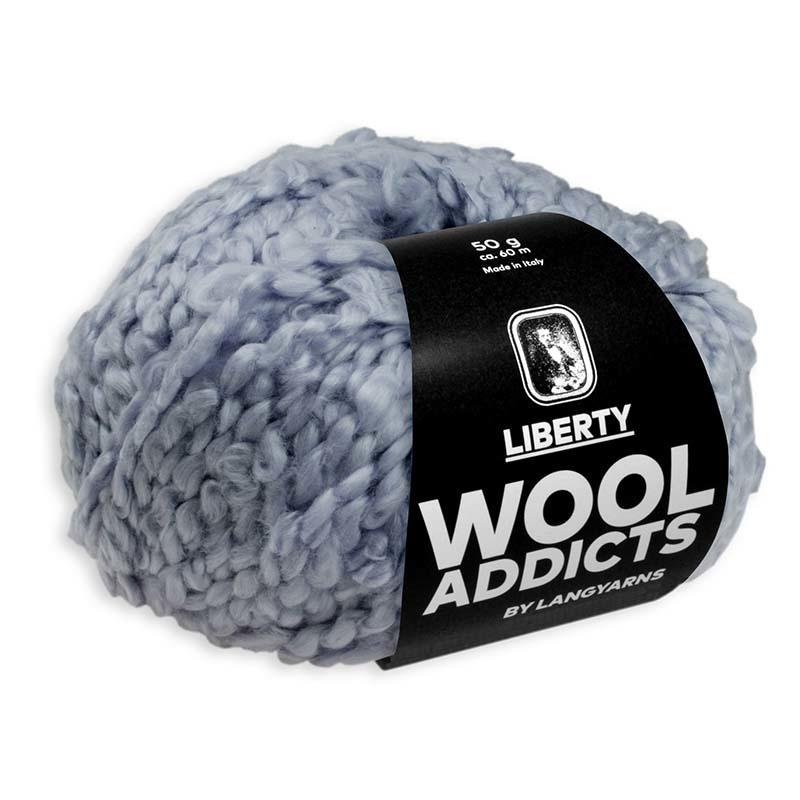 Wooladdicts Liberty 0021