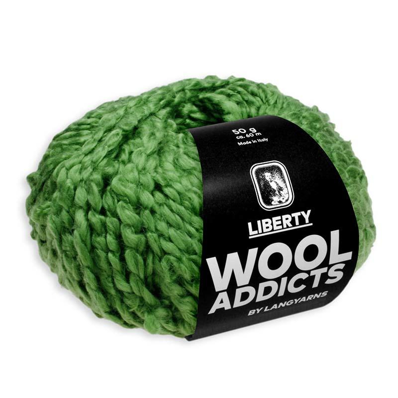 Wooladdicts Liberty 0016