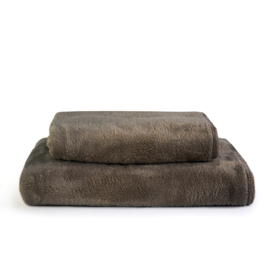 Bamboo fleece-deken MUD