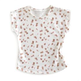 shirt PETALS