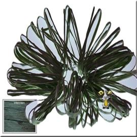 Raffia Donker Groen 30m