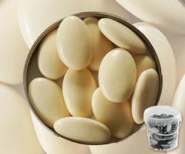 Suikerbonen ivoor emmer 450 gr