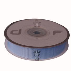 Grosgrain lint Licht blauw 15mm-20m