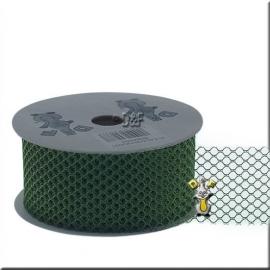 Rete lint Donker groen 38mm-6m