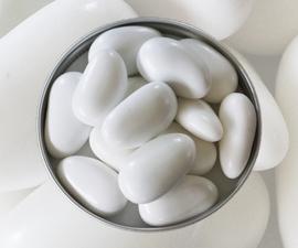 Doopsuiker amandel wit