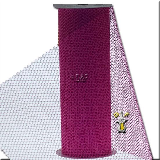 Tafelloper Fuxia 22cm-3m