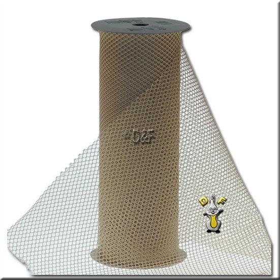 Tafelloper Beige 22cm-3m