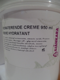 Hydraterende Nacht Crème