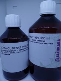 > Ethanol Denat