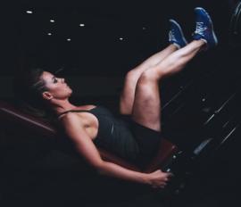 Spieren & Gewrichten Badolie
