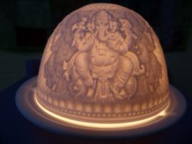 Ganesha Sfeerlicht