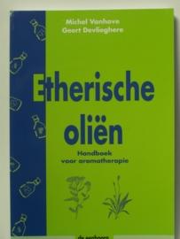 Etherische Oliën - Vanhove/ Devlieghere