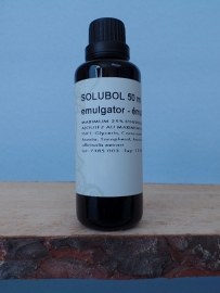 Solubol - Natuurlijke Emulgator