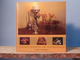 Culinaire Alchemie met Aromatherapie