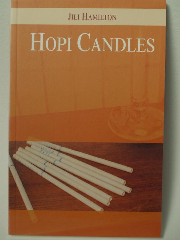 Hopi Candles