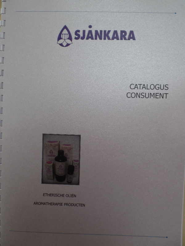 Catalogus Consument