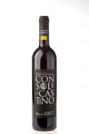 Rocca di Castiglioni - Rosso Piceno DOC Console Castino 2018