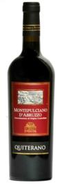 Il Crinale - Montepulciano d'Abruzzo DOC - Quiterano
