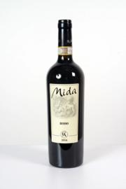 Allevi Maria Letizia - Vini Mida - Offida Rosso DOCG MIDA
