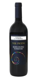 Tenuta La Riserva - Rosso Piceno Superiore Ner Piceno - 2015