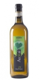 Terra Argillosa (Biologisch)   FIVI (voorheen PS Winery)