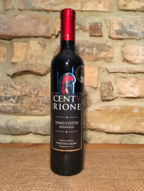 Laura Frattino - Vino Cotto CENTVRIONE - 0.5 Lt - Bio