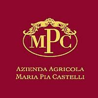 Maria Pia Castelli - Proefdoos