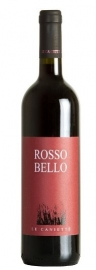 Le Caniette - Rosso Piceno DOC Rosso Bello 2015
