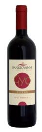 San Giovanni - GYO Rosso Piceno DOP