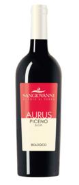 San Giovanni - Rosso Piceno DOC - Aurus - 2019 BIO
