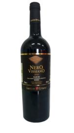 Cantina Ortenzi - Marche Rosso IGT Nero Vissiano BIO - 2016