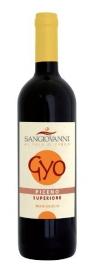 San Giovanni - GYO Rosso Piceno Superiore DOP