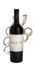 Maroni - Marche Rosso IGT Moretto - 2015