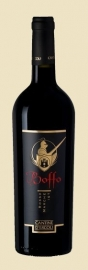 Cantine D'Ercoli - Boffo Rosso IGT - 2013