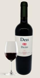 Fattoria DEZI - Marche Rosso IGT - Dezio