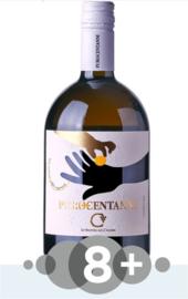 Purocentanni - Falerio Pecorino DOC - Biologische en zonder toegevoegd sulfiet